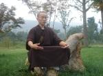 meditasjon munk